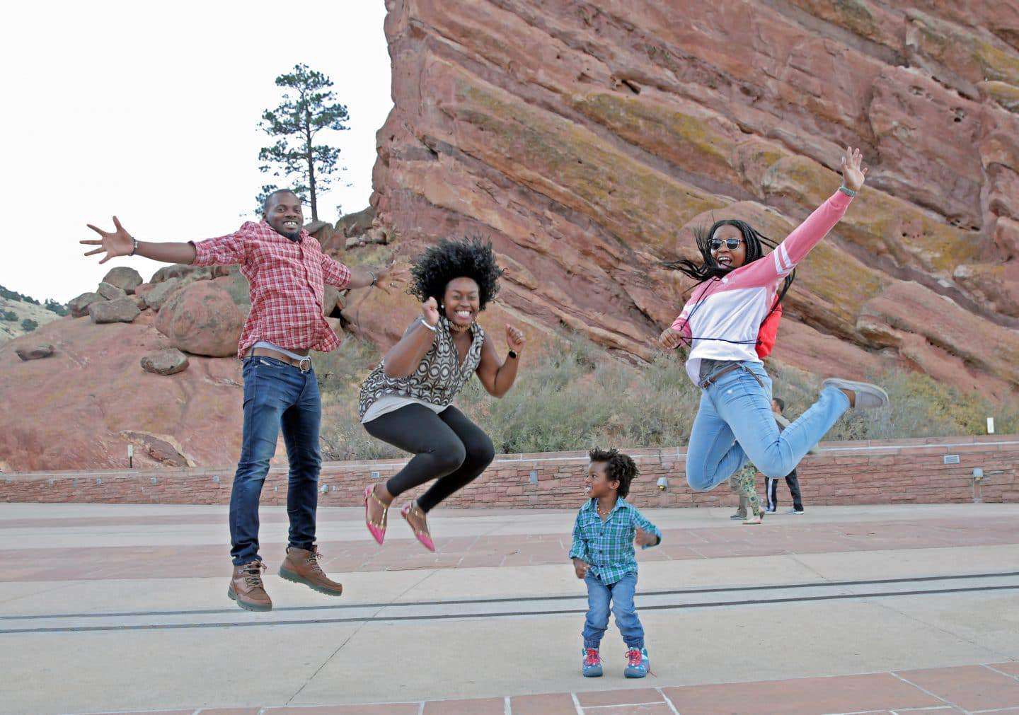 How To Spend The Weekend In Denver With Kids