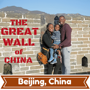 Beijing, China – With Kids (Part 1)