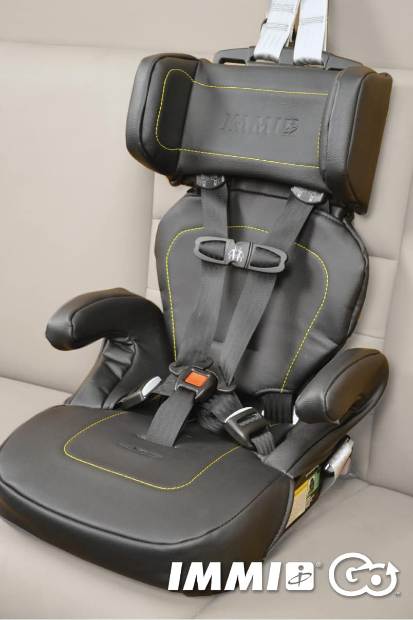 immi go travel car seat