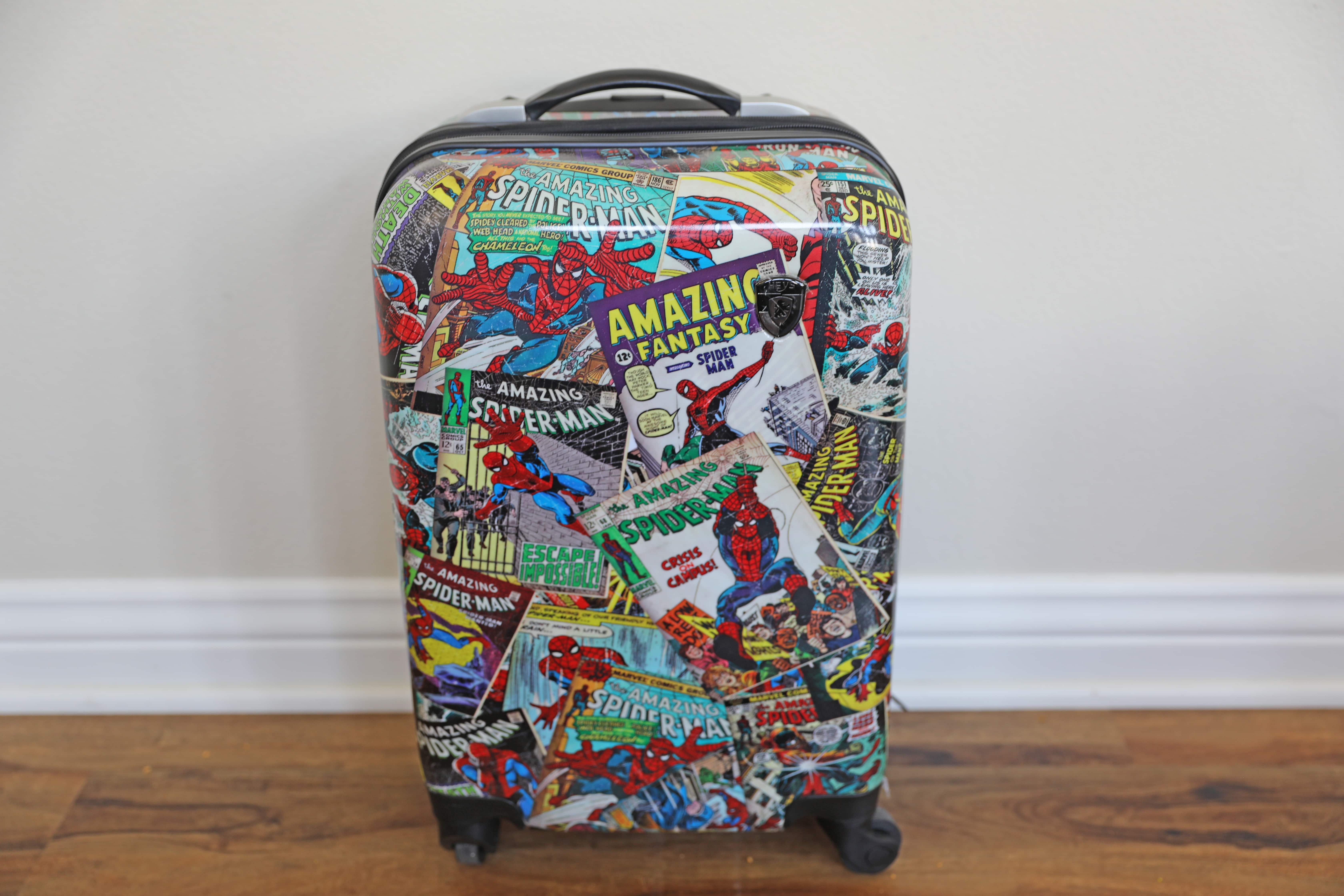 The Best Carry On Luggage For Kids Of All Ages The Mom Trotter