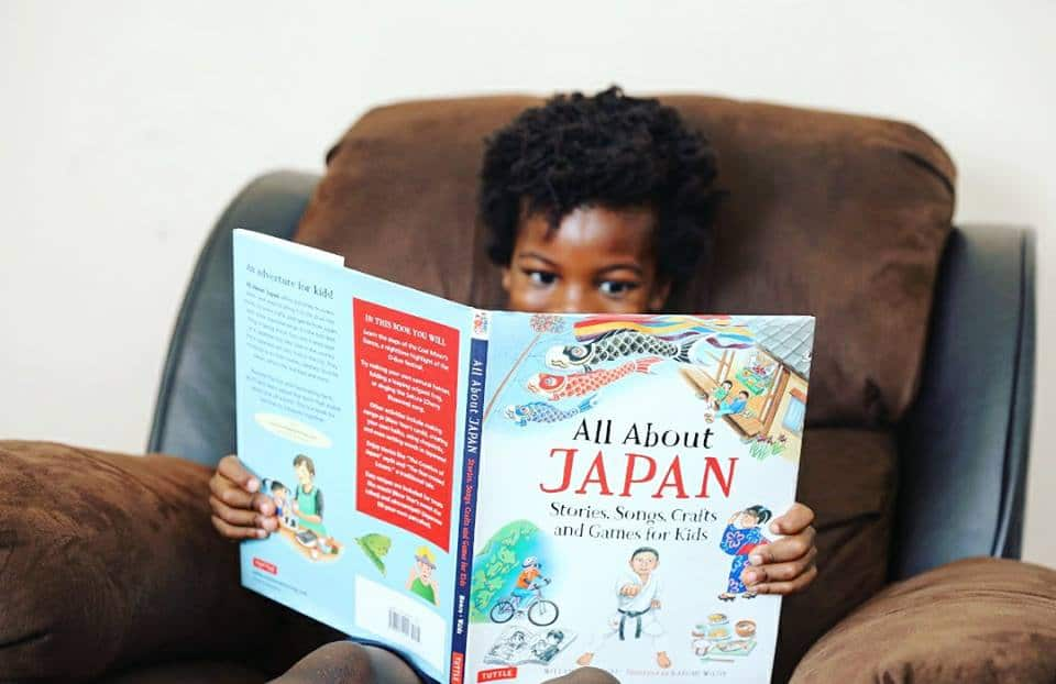 The Best Travel Books That Will Ignite Wanderlust In Your Kids
