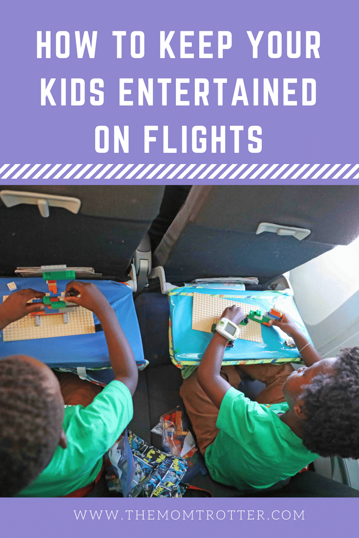How To Keep Your Kids Entertained On Flights  0cad17bad37d1