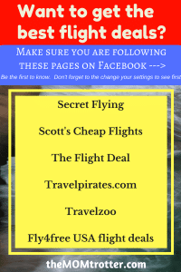 How To Find The Best Travel Flight Deals