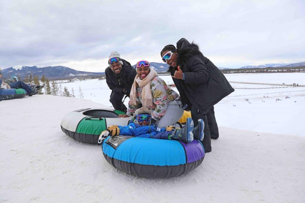Colorado Ski Trip: Winter Park With Kids