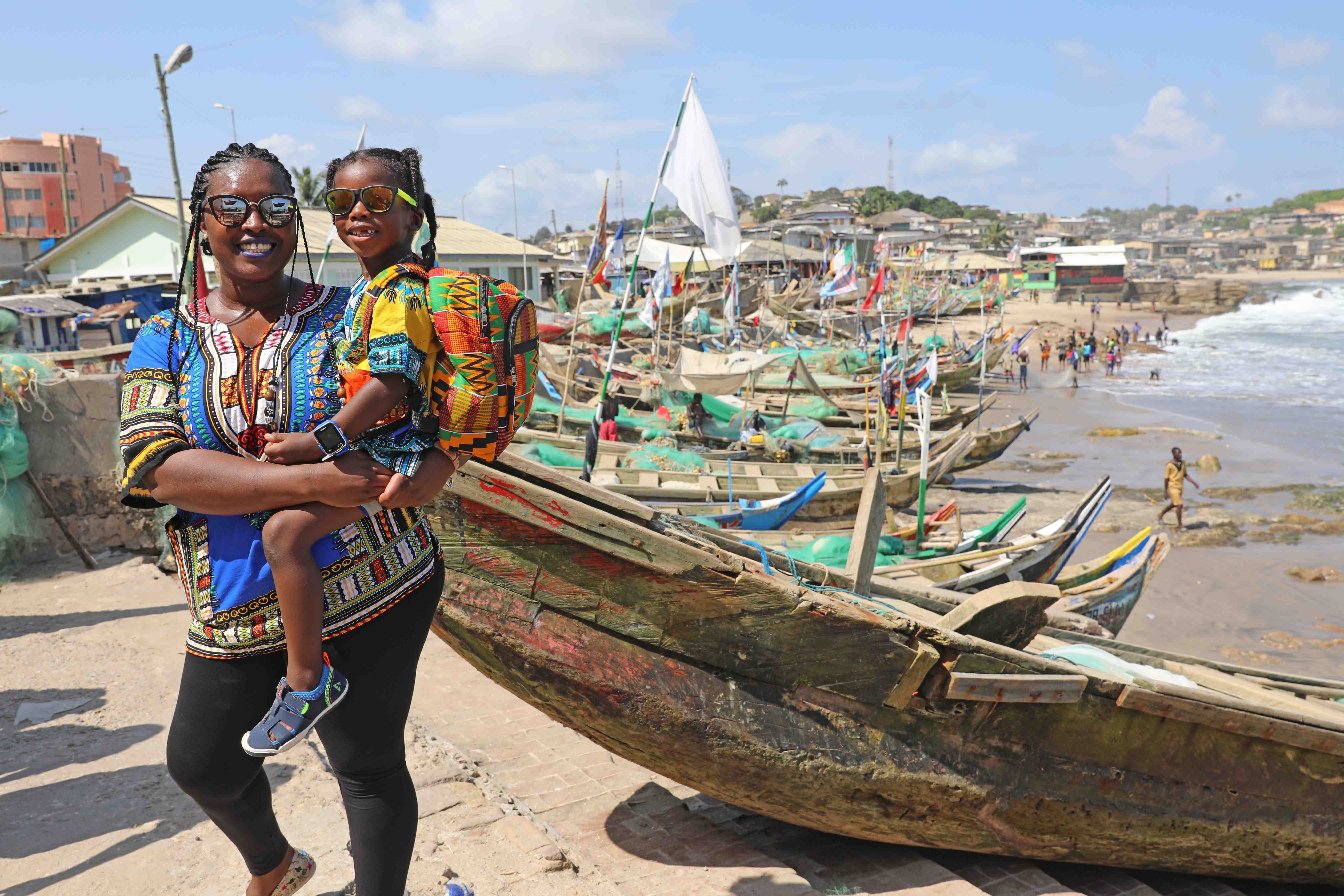 25 Things To Do In Ghana With Kids The Mom Trotter
