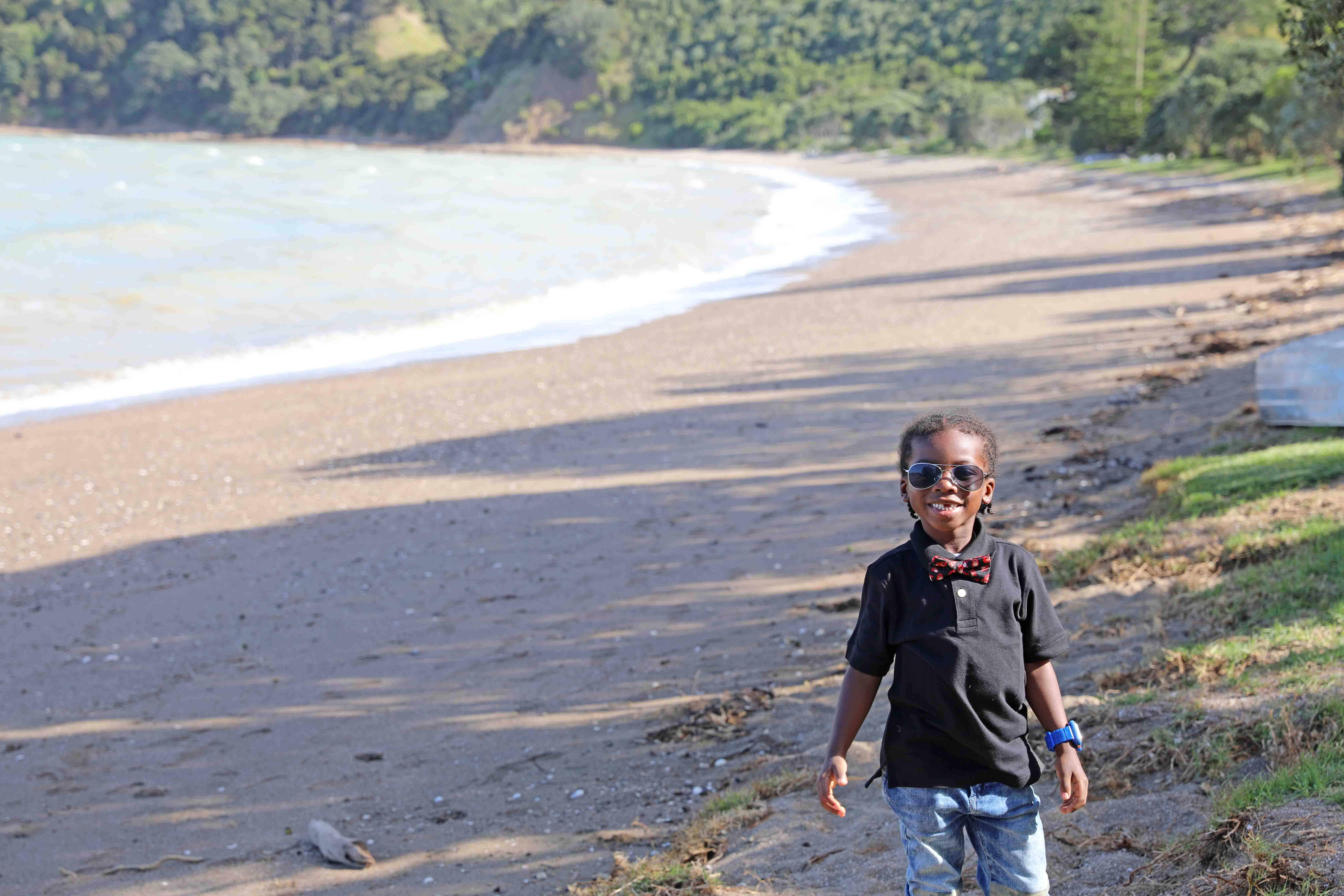 Waiheke Island, New Zealand With Kids   The MOM Trotter