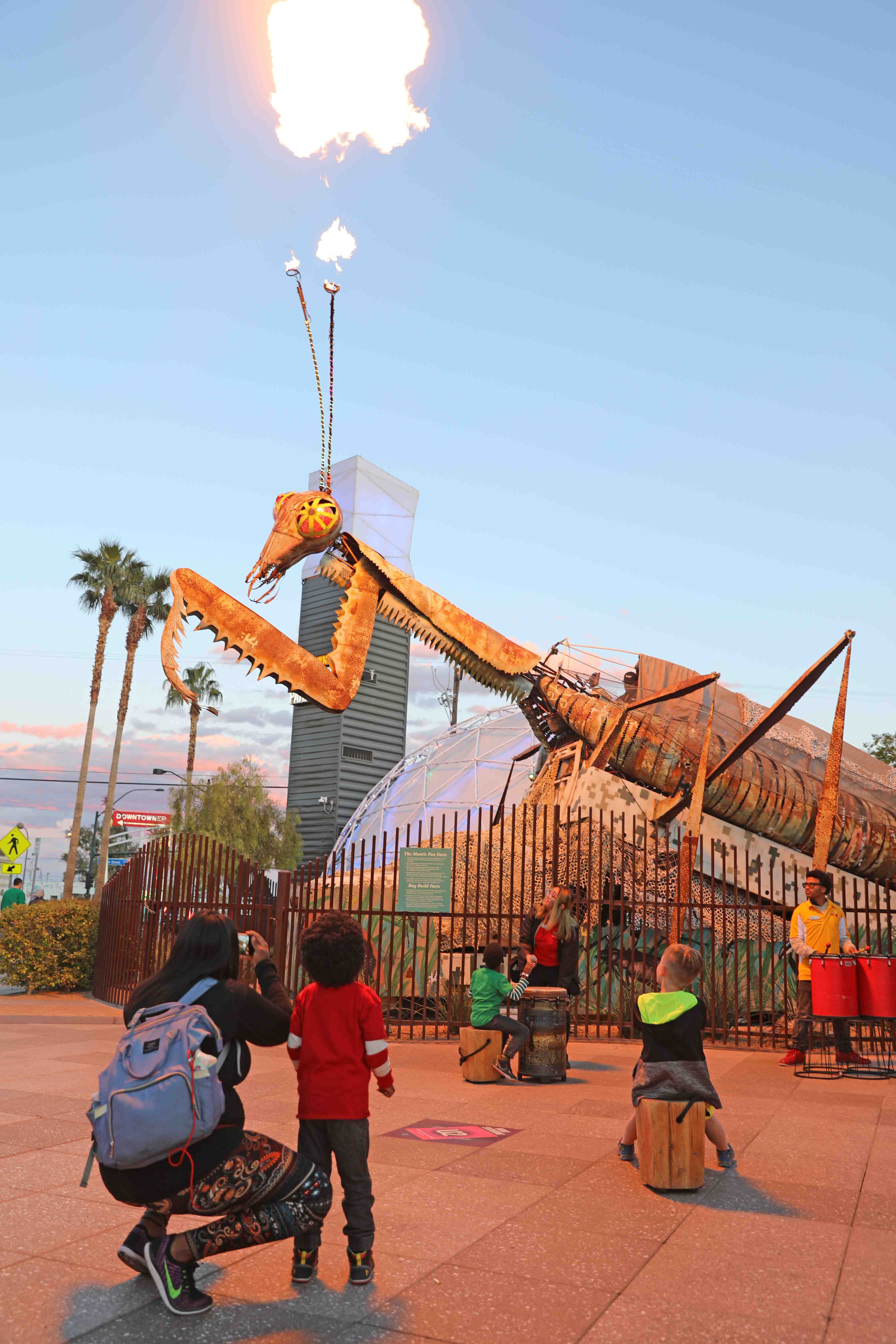 Why You Should Visit Las Vegas On Your Next Family Vacation The
