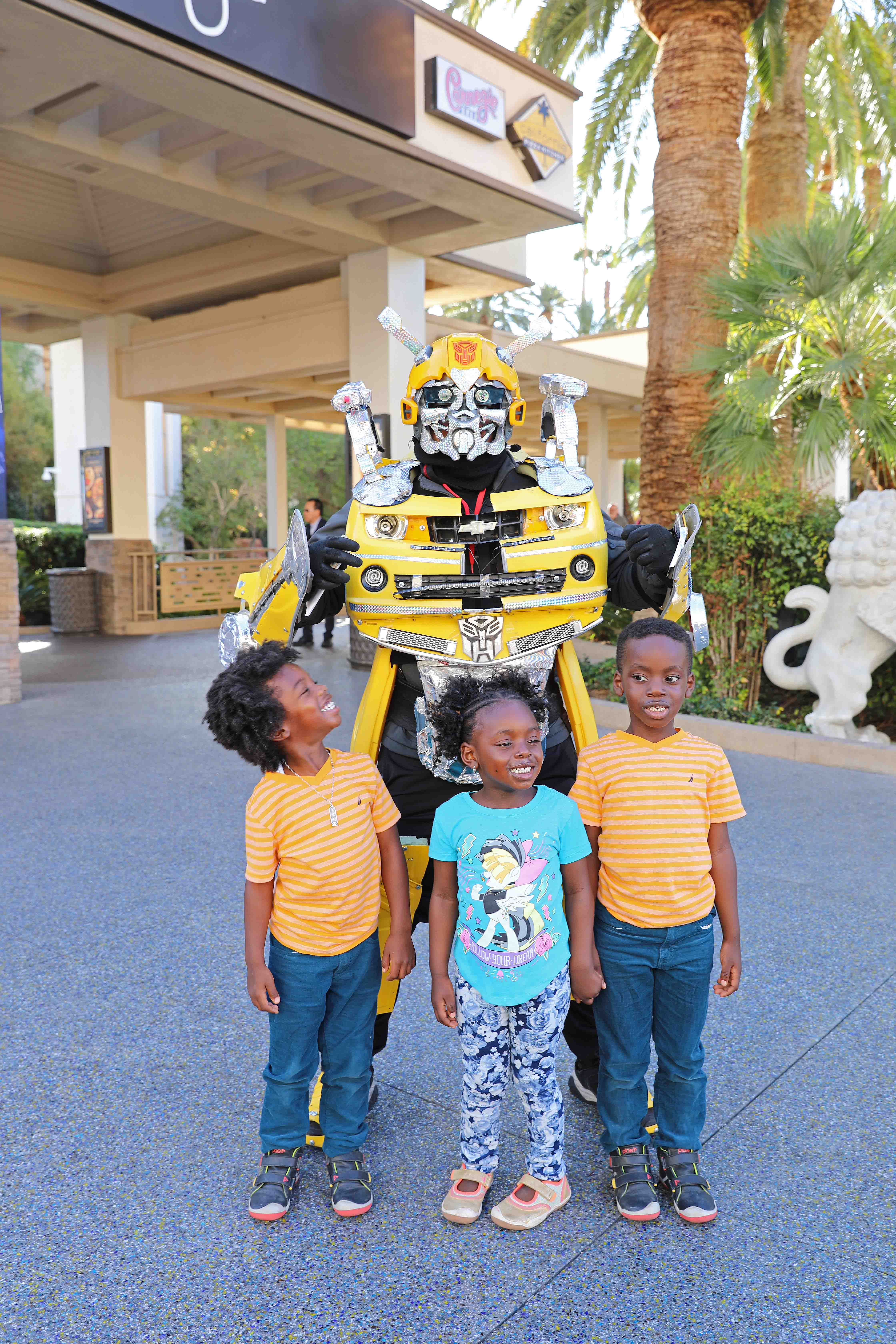 Why You Should Visit Las Vegas Your Next Family Vacation