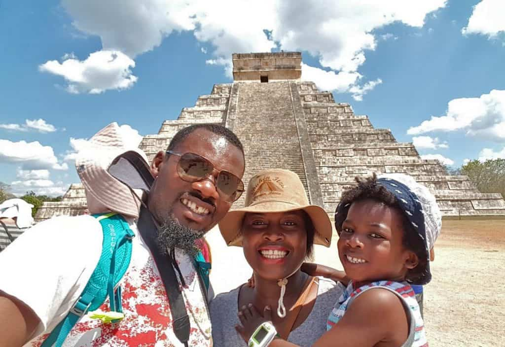 Day Trip Excursions From Cancun With Kids: Chichen Itza & More