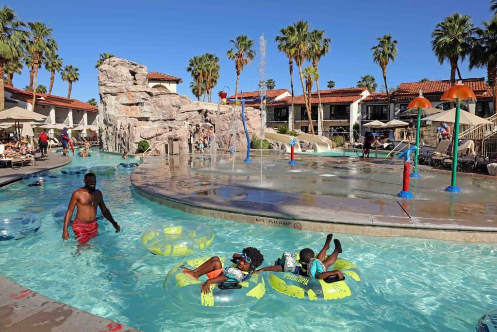 Omni Rancho Las Palmas Resort California – With Kids
