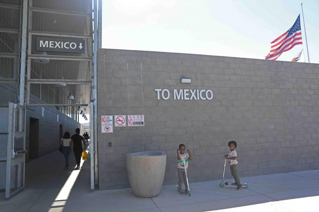 Day Trip To Tijuana With Kids
