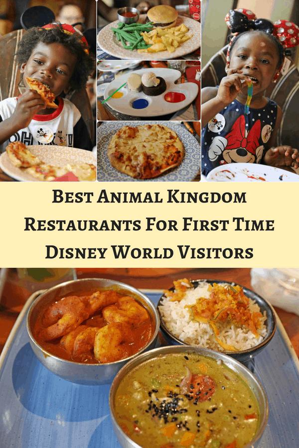 Best Animal Kingdom Restaurants In Disney World The Mom Trotter