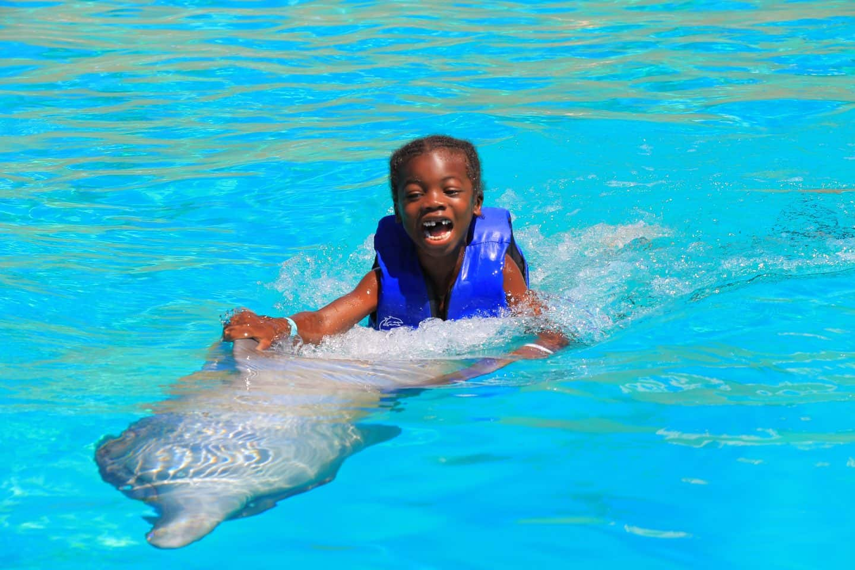 cabo dolphin experience