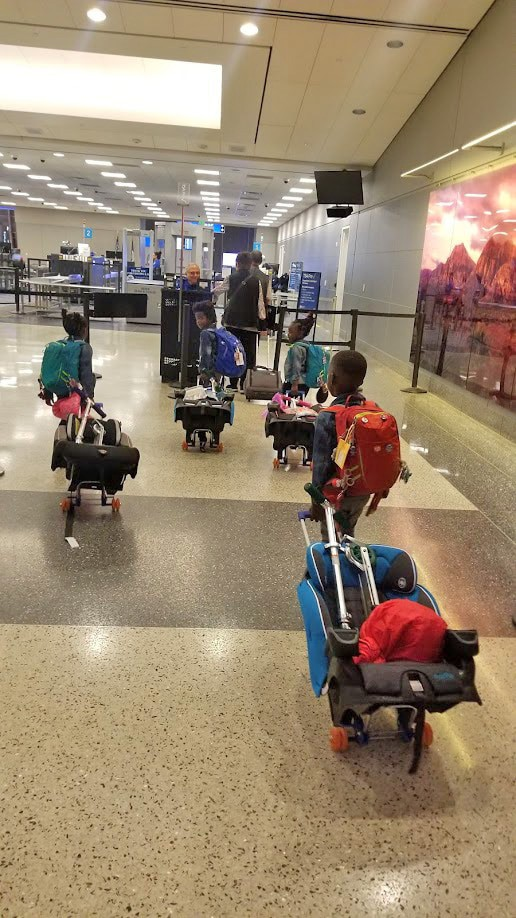 How To Get A Frontier Airlines Flight For 14 The Mom Trotter