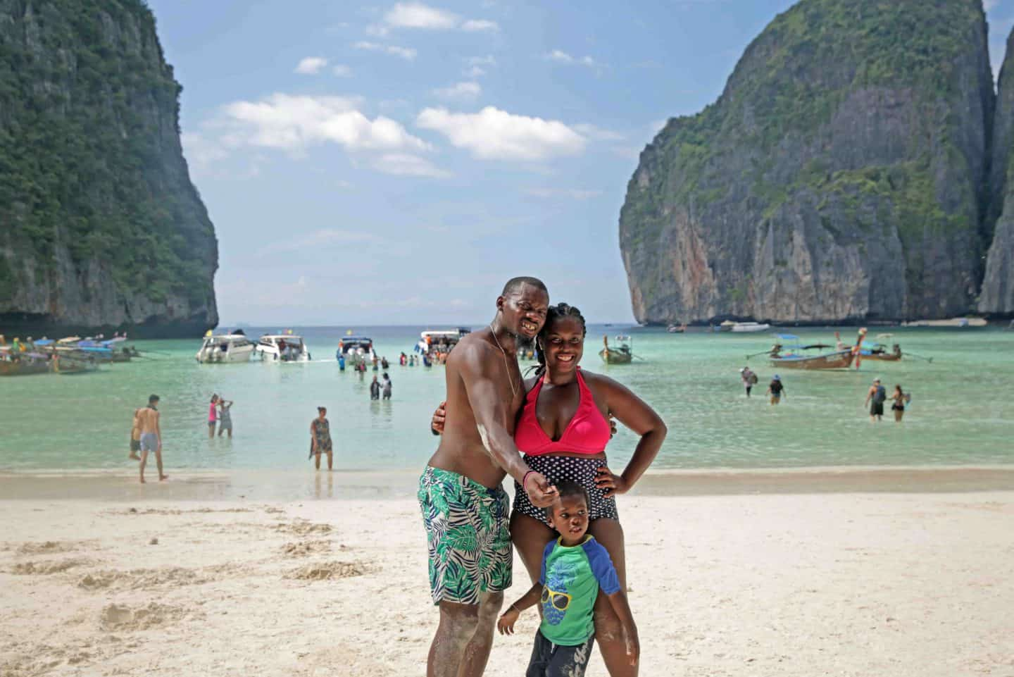 How To Spend 4 Nights In Phuket Thailand With Kids