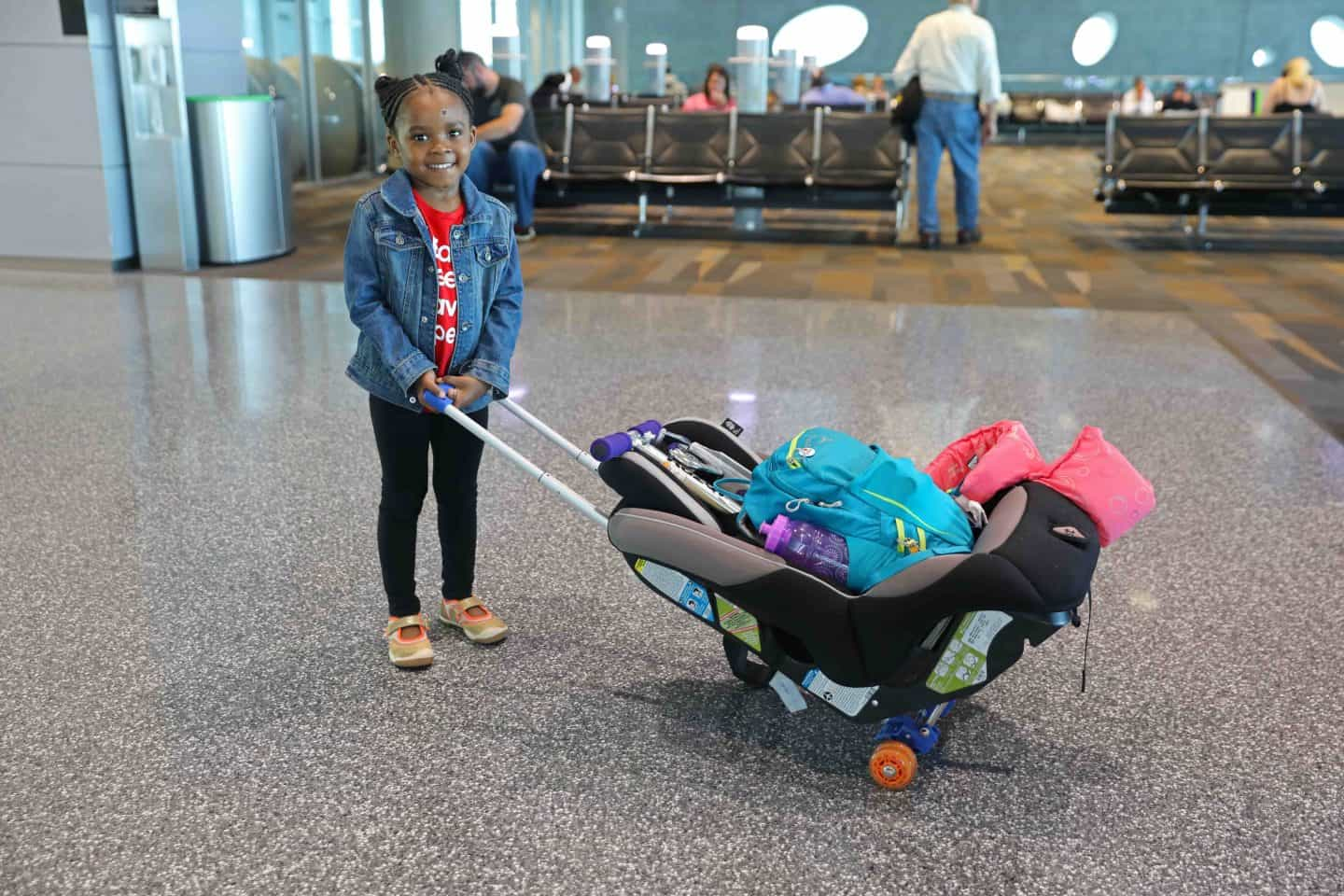 Avoid Extra Fees When Flying Spirit Airlines The Mom Trotter
