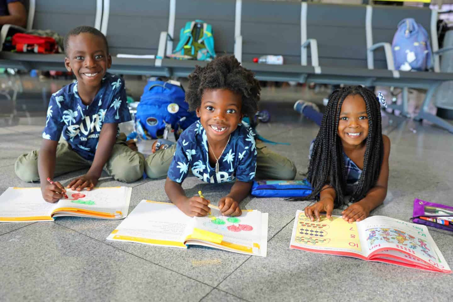 A Comprehensive Resource Guide For Black Homeschooling Families