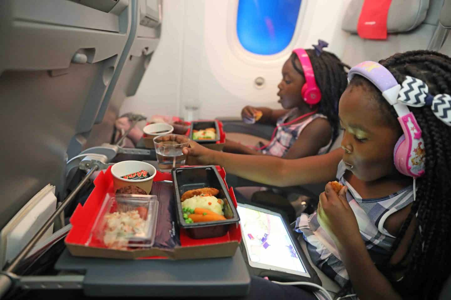 Everything You Need To Know Before Flying Norwegian Air with Kids
