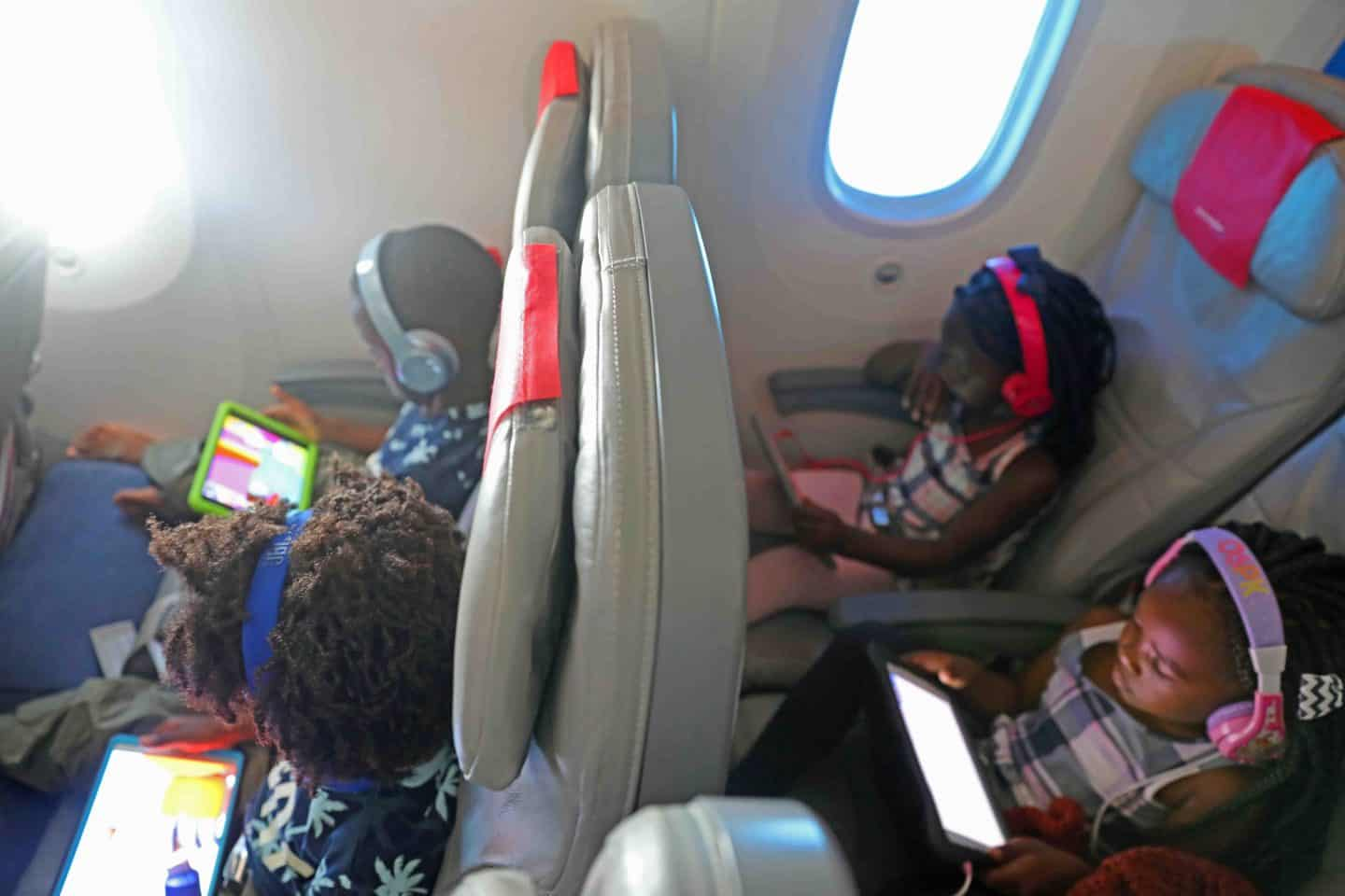 everything you need to know when flying norwegian air with kids 5