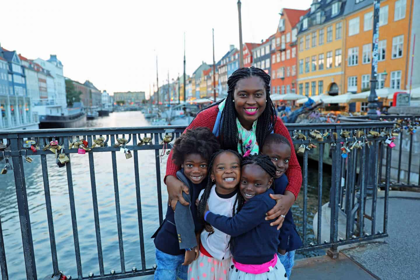 how to travel to copenhagen with kids on a budget 5