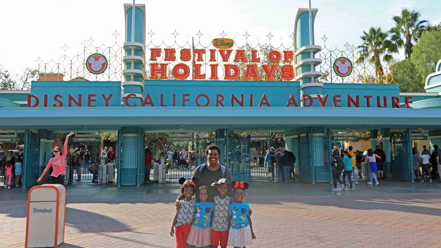 9 Expert Tips For Experiencing Disneyland California With Kids & Disney California Adventure