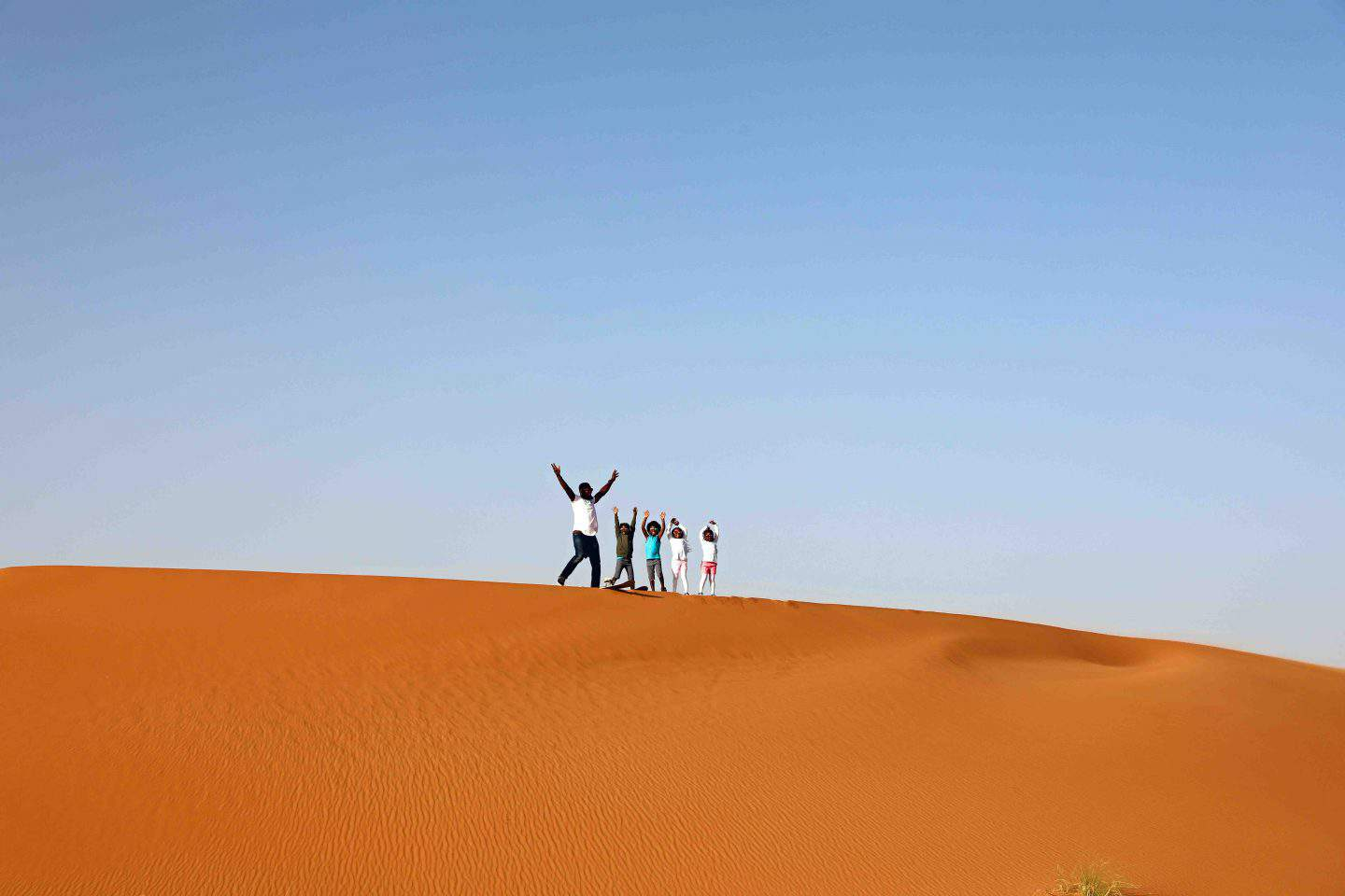 morocco - what you need to know about camoing in the sahara desert with kids