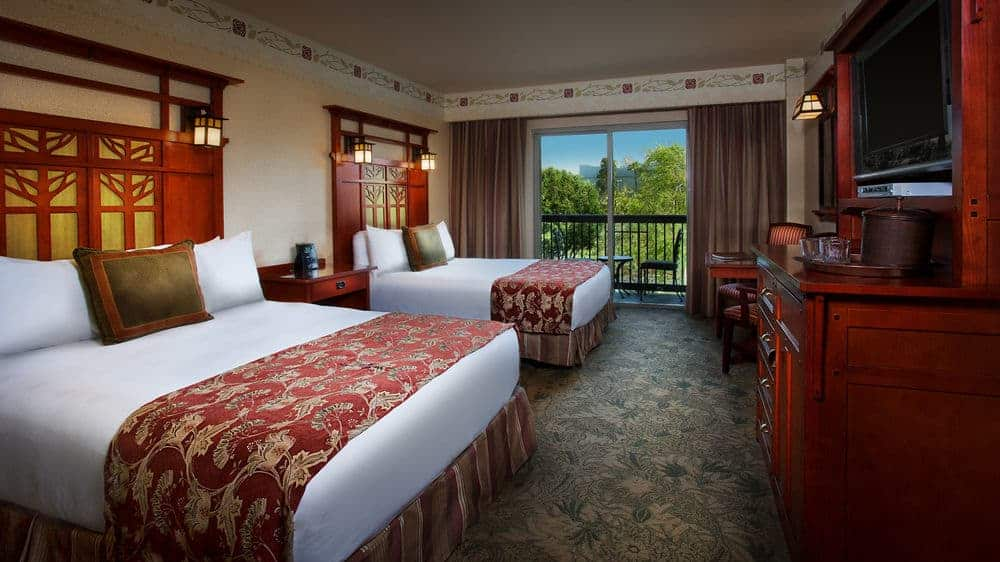 family friendly disneyland california hotels 8