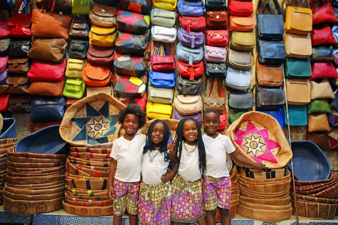 Is It Safe To Visit Fez Morocco With Kids