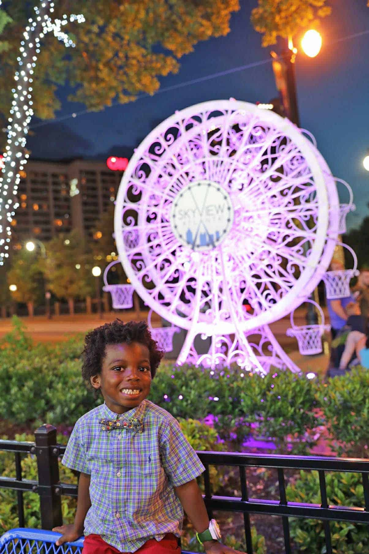 The Best Things To Do In Atlanta With Kids