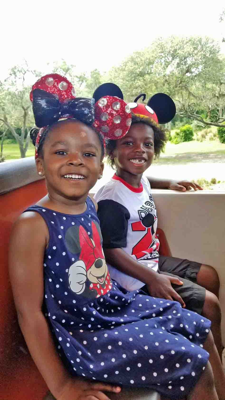Tips for planning your first trip to Disney World With Kids