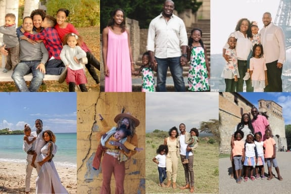 19 Inspiring Black Family Travel Bloggers You Need To Follow Now