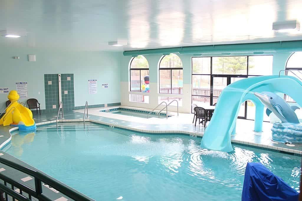 The Best Wisconsin Dells Water Parks Indoor Outdoor