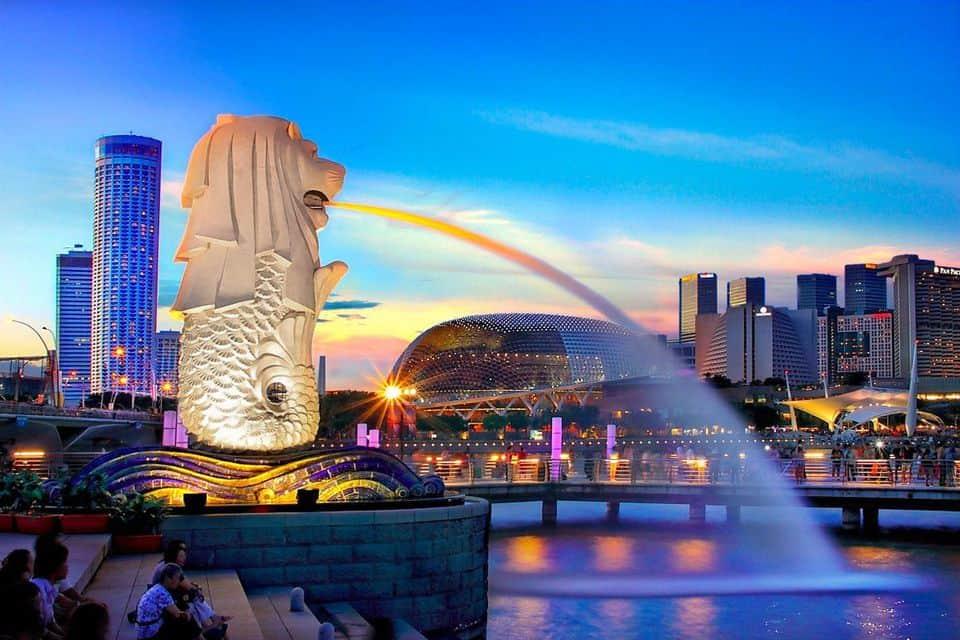 6 Singapore Landmarks You Must Visit