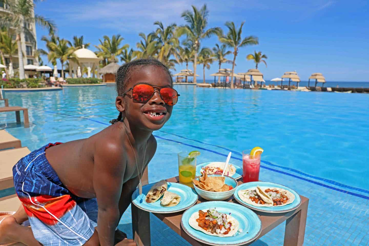 Best All-Inclusive Resorts For Families In Baja California Sur, Mexico (Cabo San Lucas)
