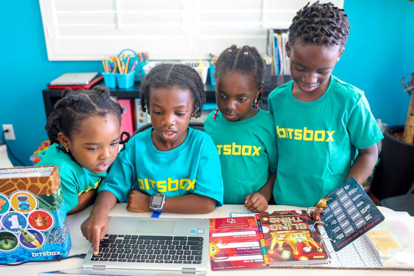 5 Reasons Why Coding For Kids Is Important