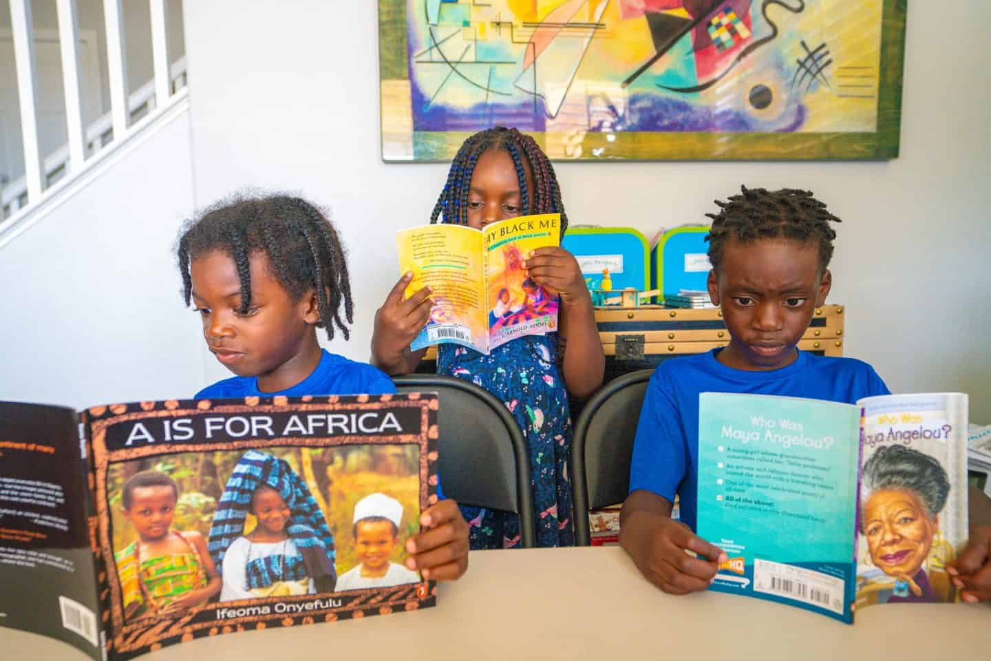 A Detailed List Of Subscription Boxes For Black Kids