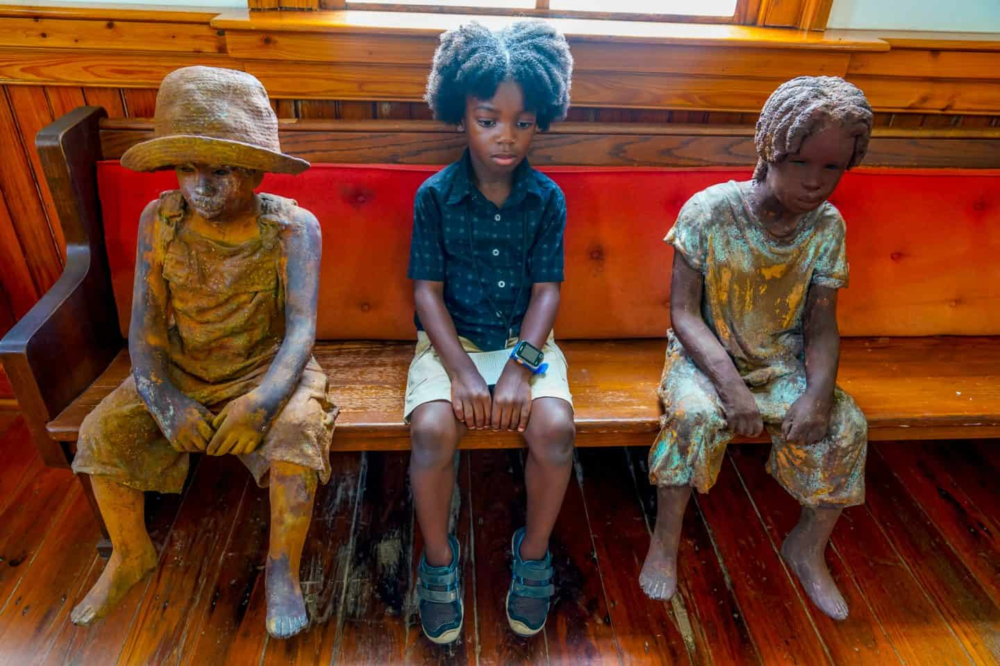 Black History: The Best New Orleans Plantation Tours For Adults & Kids