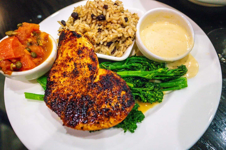Islamorada Restaurants food