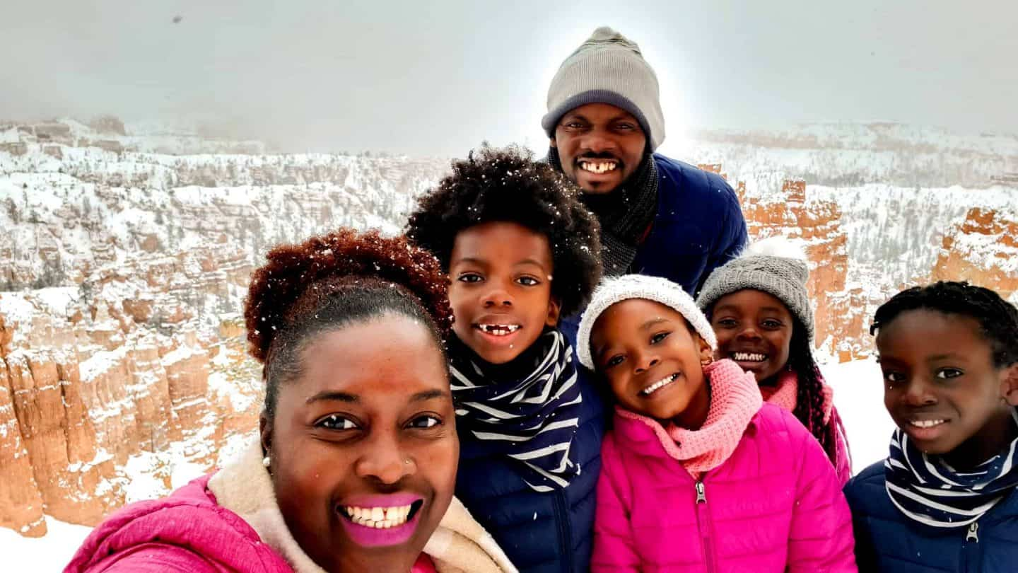 A family friendly trip to Bryce Canyon National Park.