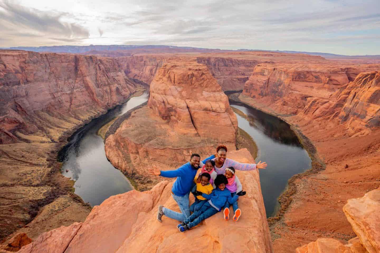 Utah National Parks Road Trip + Southwest Road Trip