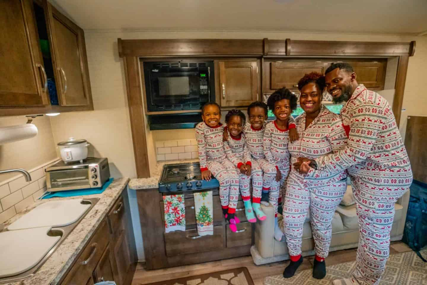 9 Reasons Why Every Parent Should Take An RV Trip With Their Kids