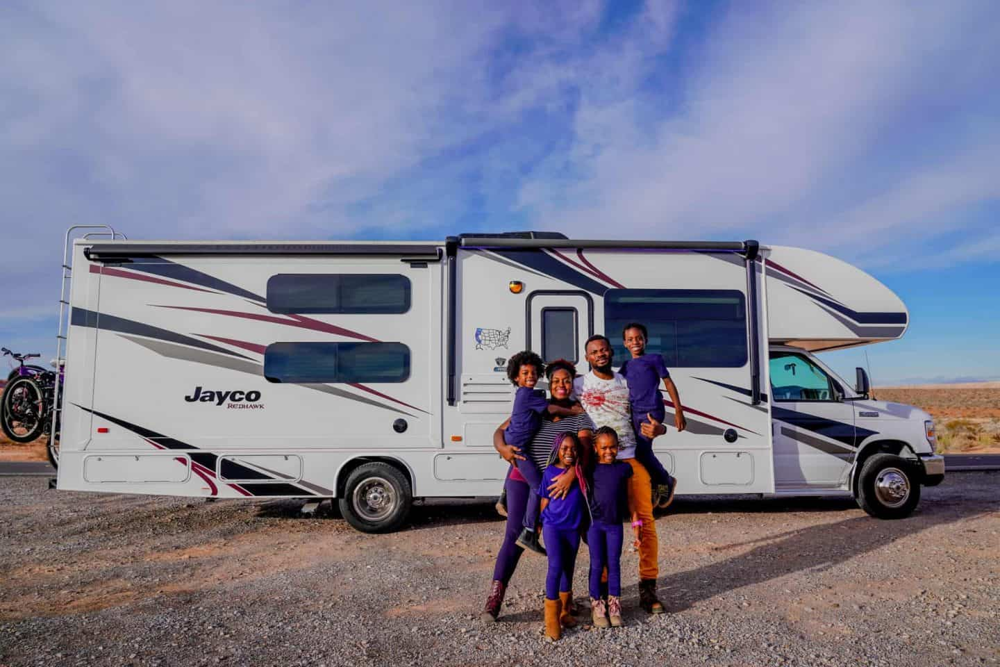 RV Tips For First Time RV'ers