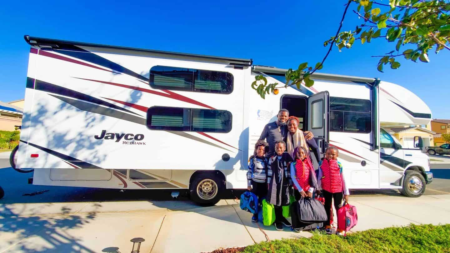 RV Rental Websites: The Best Sites to Rent an RV In The USA & Abroad
