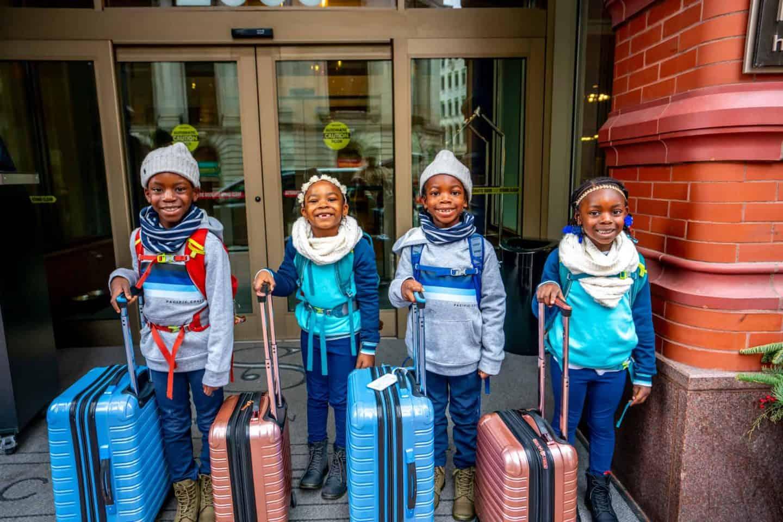 Traveling During The Coronavirus Pandemic, Disney Closures & More