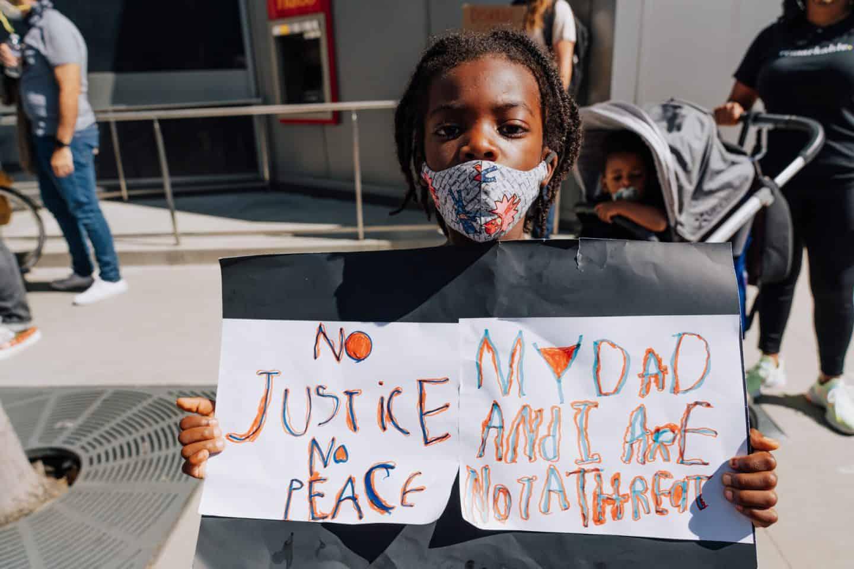 Black Lives Matter is a Movement, not a Moment