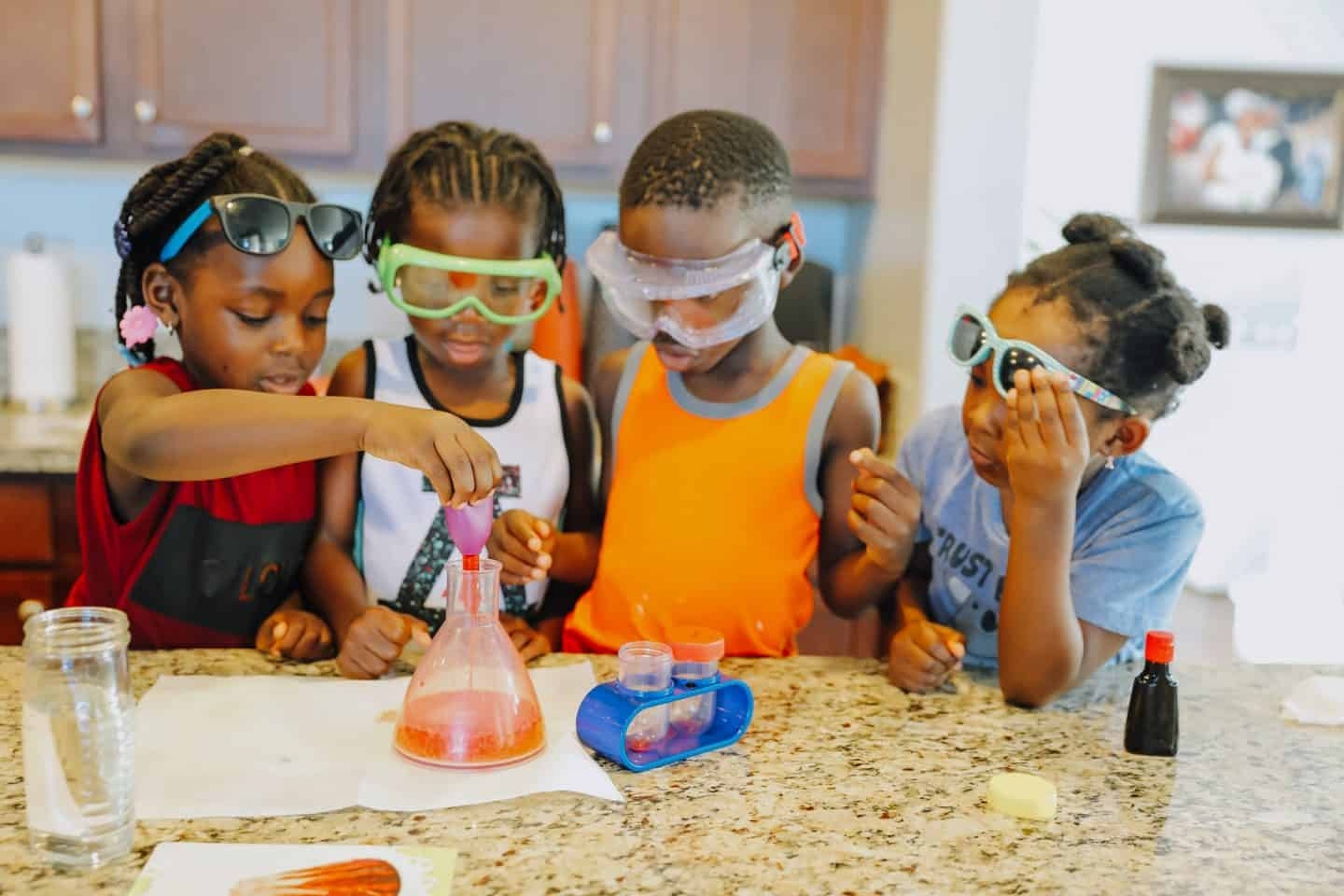 20 Fun Activities to Add to Your Homeschool Lesson Plan