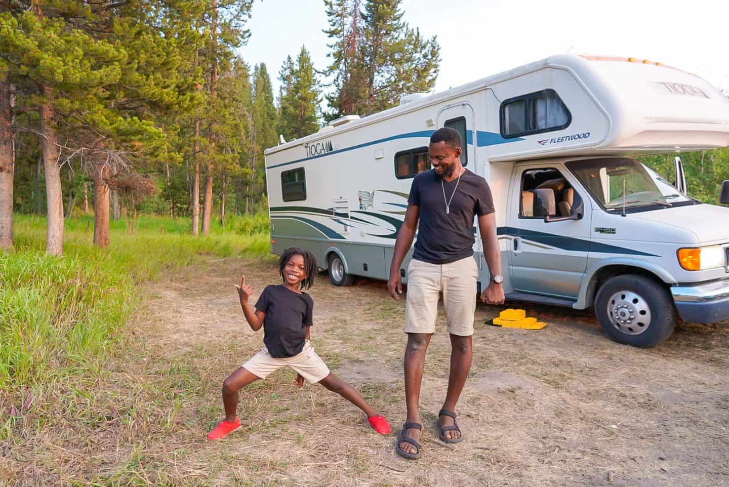 A Detailed List Of The Best RV Apps for Travel, Entertainment, & More