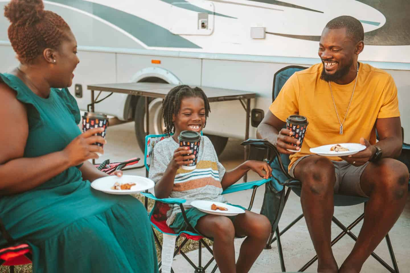 Easy Ways to Spend More Time with Your Family
