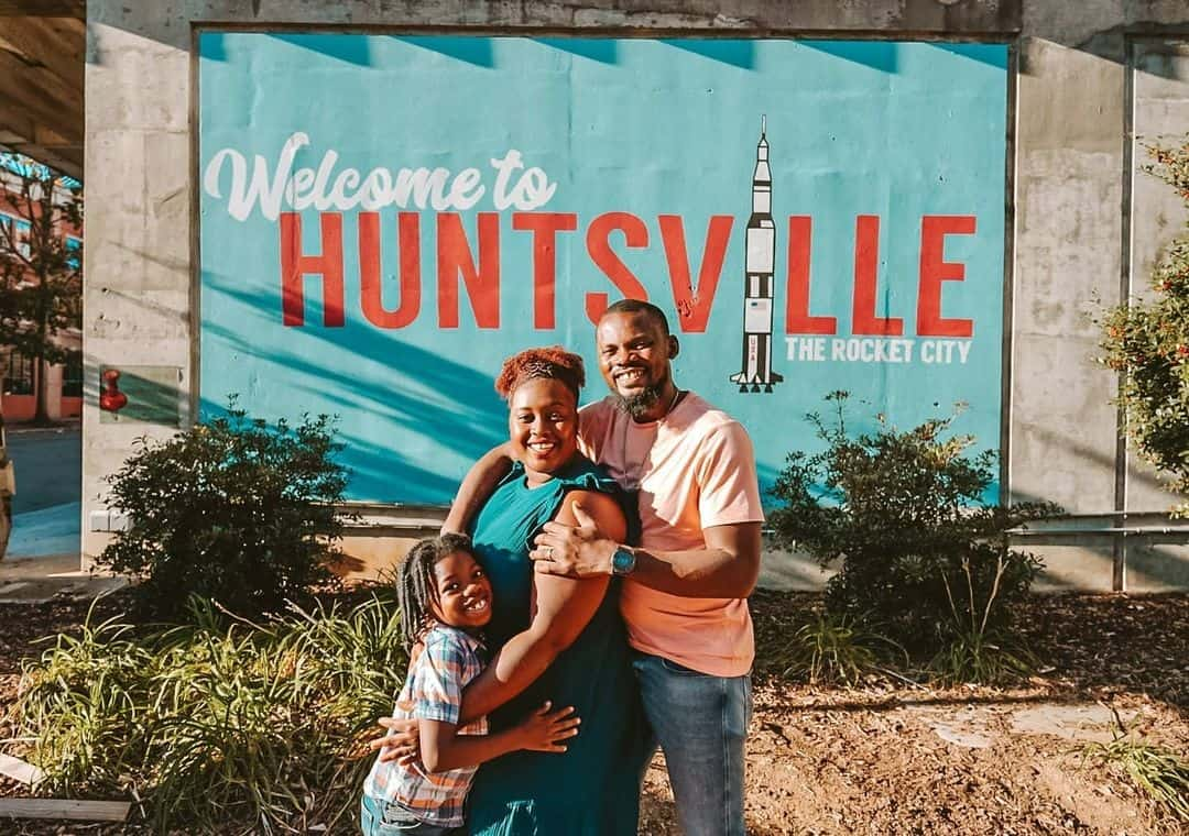 Things To Do In Huntsville Alabama With Kids