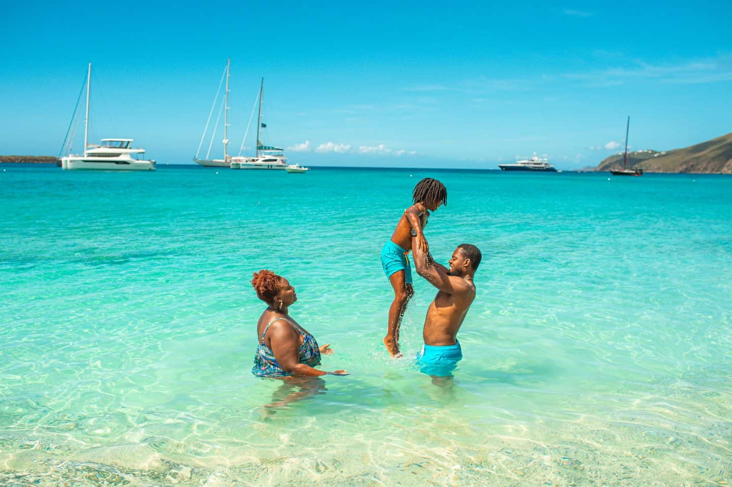 Things To Do In St. Thomas With or Without Kids